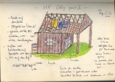 Sketch for Zoutkeetplein