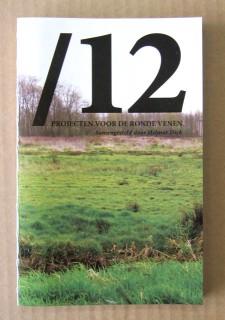 12 projecten voor De Ronde Venen - Helmut Dick