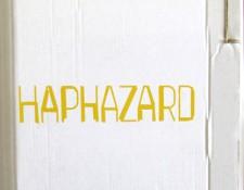 Ellert Haitjema - Haphazard