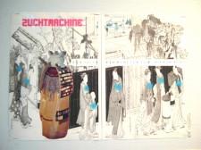 Zuchtmachine - Laurence Aëgerter