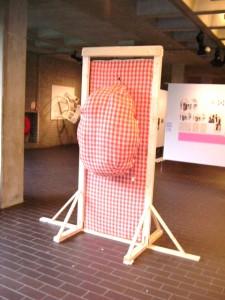 Reflecties op de openbare ruimte - Silke Manschot (2004)