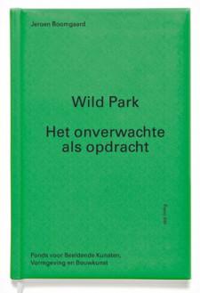Wildpark - Jeroen Boomgaard (2011)