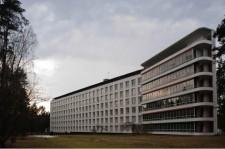 Sanatorium Paimio - Alvar Aalto (1932)