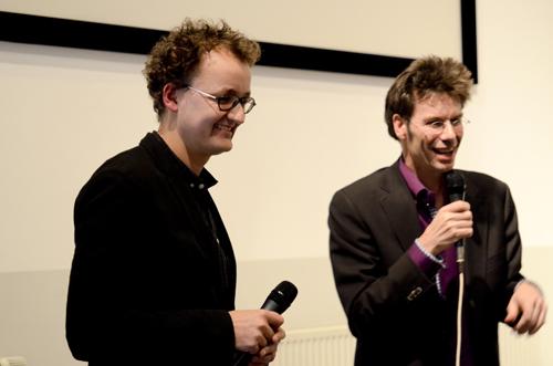 LOKO12 - Steven van Teeseling en Gabriël Verheggen