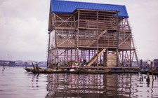 Makoko Floating School, Lagos, Nigeria
