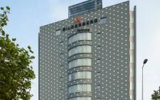 The Individual Parallel, Willem Oorebeek, Bilderberg Parkhotel, Rotterdam, NL