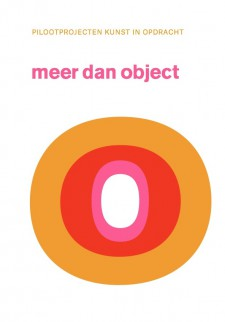 meer dan een object